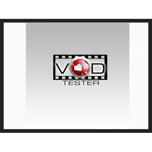Video on Demand Logo