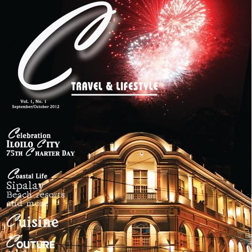 Tavel and lifestyle Magazine