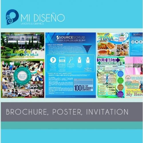 Layout Specialties by Mi Diseño Projects