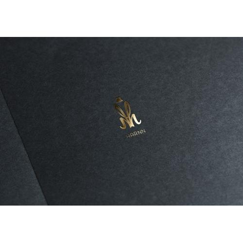 Logo design for a perfume company