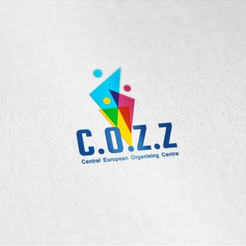 C.O.Z.Z Logo Design