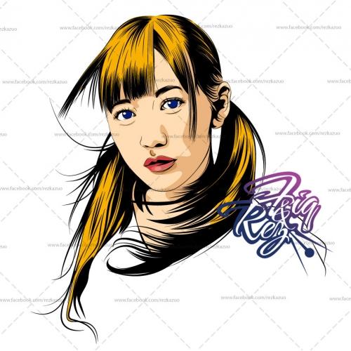 My Line Art Design 1