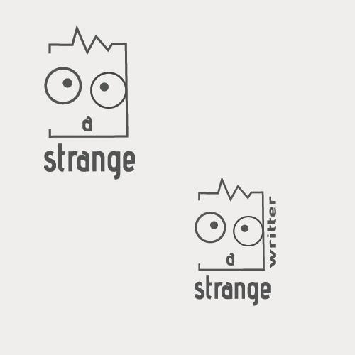 strange writter