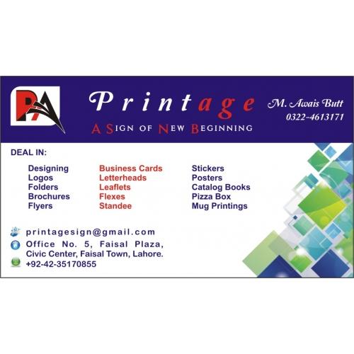 Printage