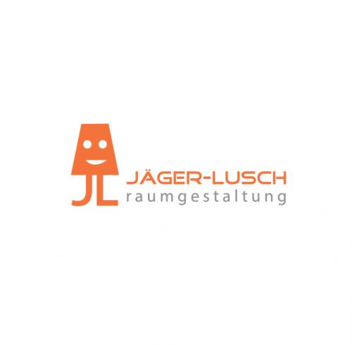 JL jäger-lusch raumgestaltung logo
