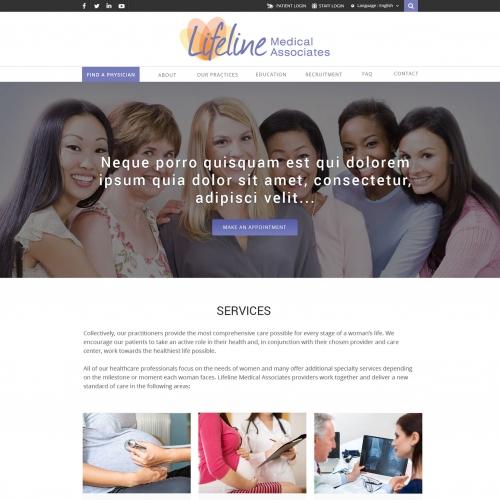 Lifeline Medical Associates