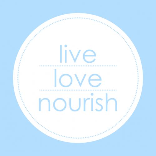 live love nourish