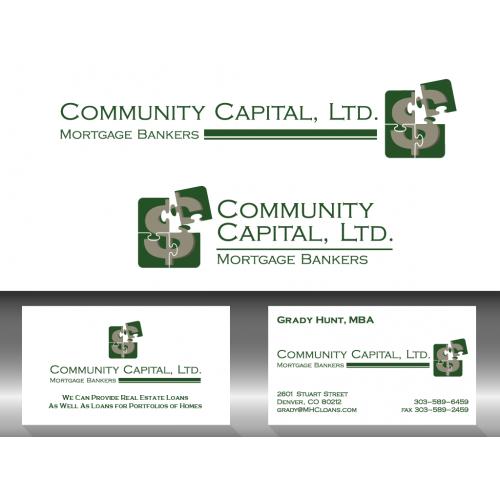 Community Capital. LTD.