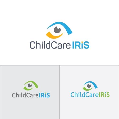 Child Care iRis logo