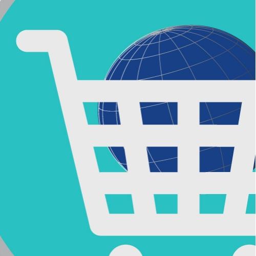 E commerce Logo