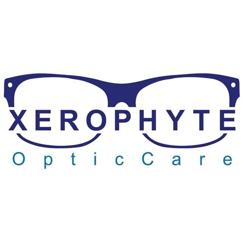 Xerphyte Optic Care Logo