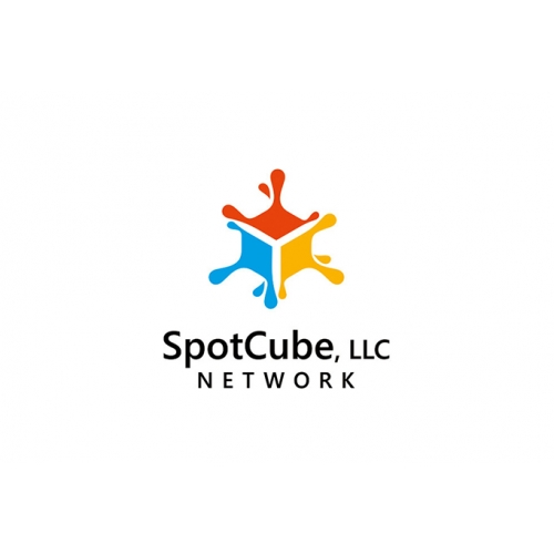 Logo design for a Social and business network.