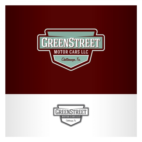 GreenStreet - Motor Cars LLC