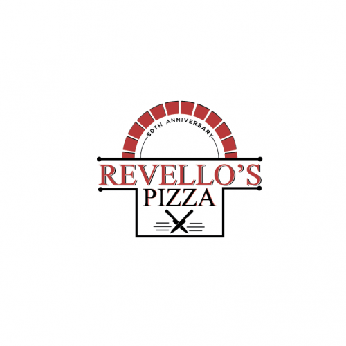 Ravello pizza logo