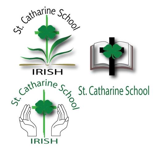 Logo for St. Catharine School